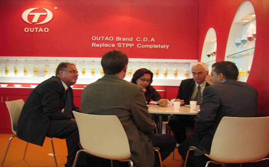 OUTAO enterprise at the Rimini
